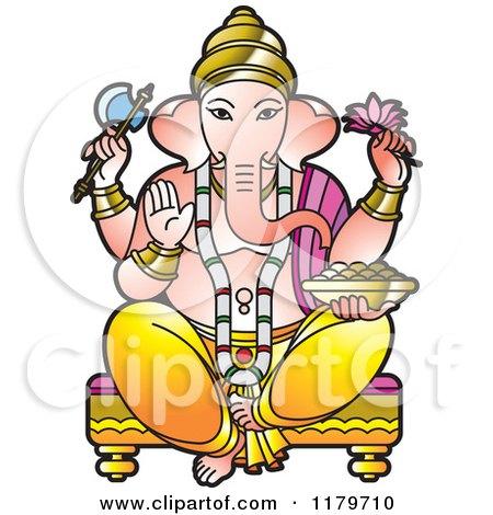 Hindu clipart #9, Download drawings