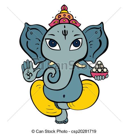 Hindu clipart #19, Download drawings