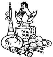 Hindu clipart #4, Download drawings