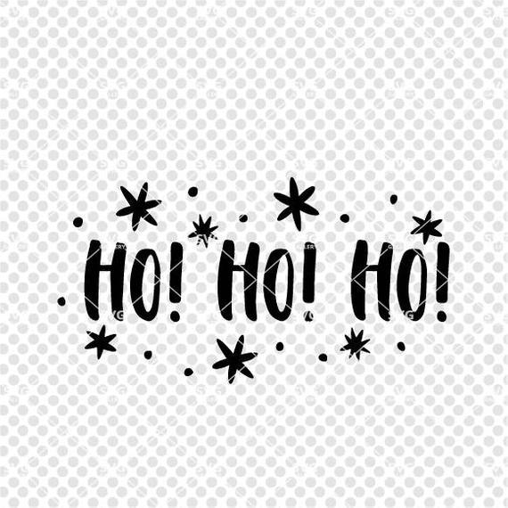ho ho ho svg #231, Download drawings