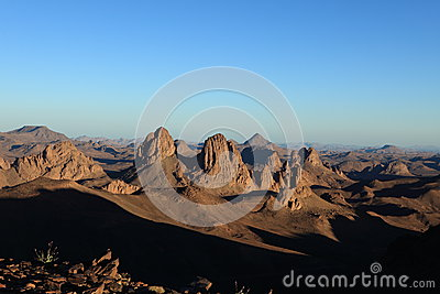 Hoggar Mountains clipart #9, Download drawings