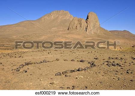 Hoggar Mountains clipart #19, Download drawings