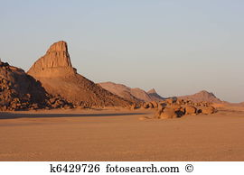 Hoggar Mountains clipart #6, Download drawings