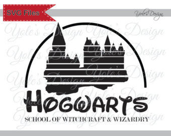 Hogwarts Castle svg #12, Download drawings