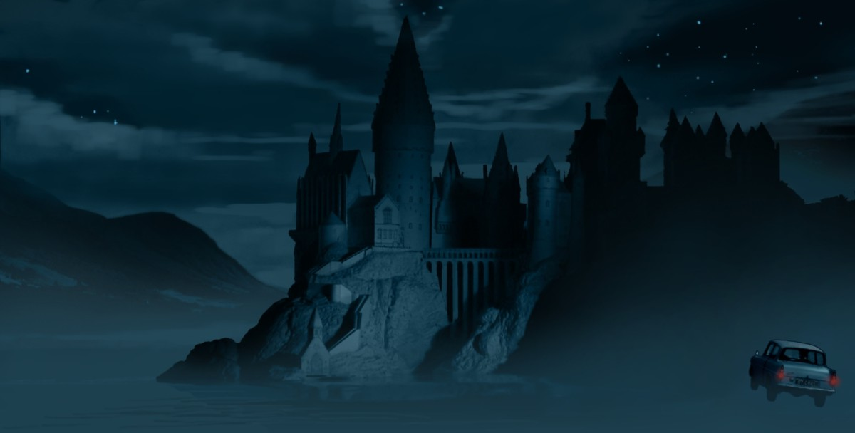 Hogwarts Castle svg #5, Download drawings