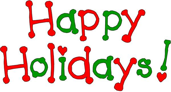Holiday clipart #4, Download drawings