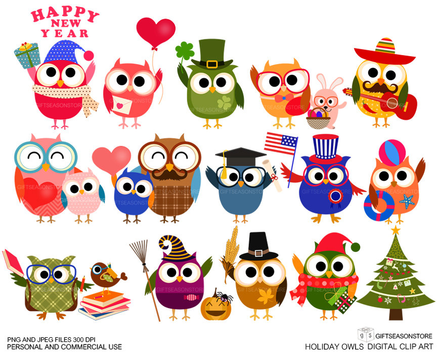 Holiday clipart #10, Download drawings
