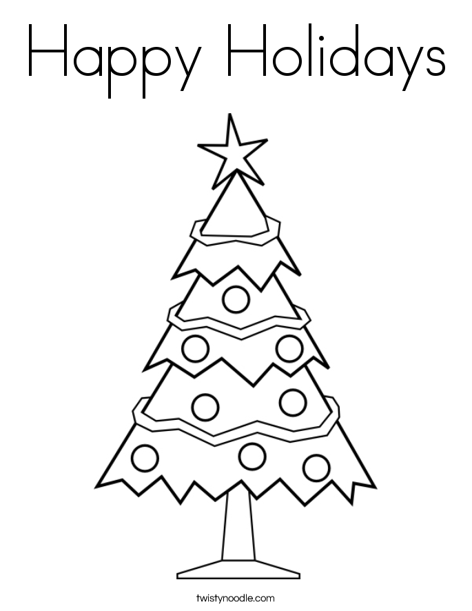 Holiday coloring #20, Download drawings