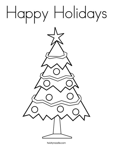 Holiday coloring #19, Download drawings