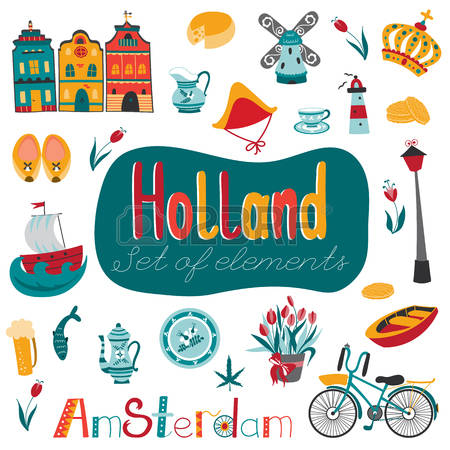 Holland clipart #3, Download drawings