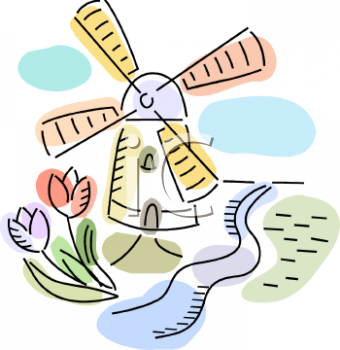 Holland clipart #19, Download drawings