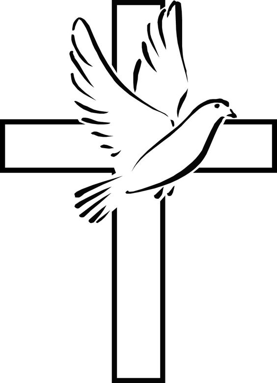 Holy Dove clipart #9, Download drawings