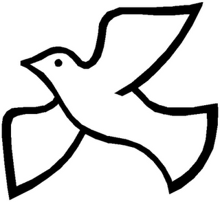 Holy Dove clipart #4, Download drawings