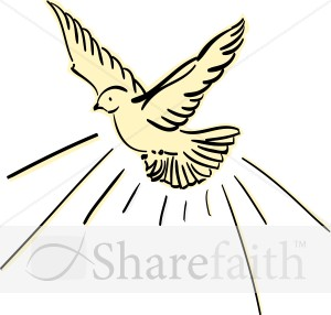 Holy Dove clipart #13, Download drawings