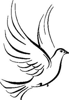 Holy Dove clipart #5, Download drawings