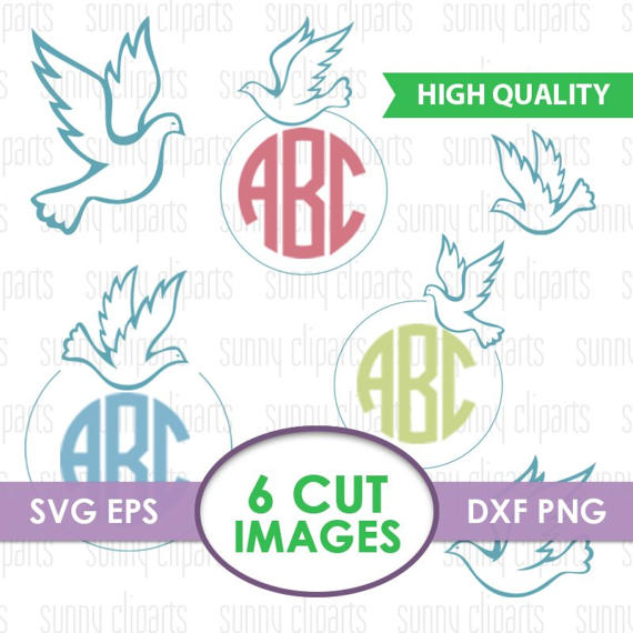 Holy Dove svg #6, Download drawings