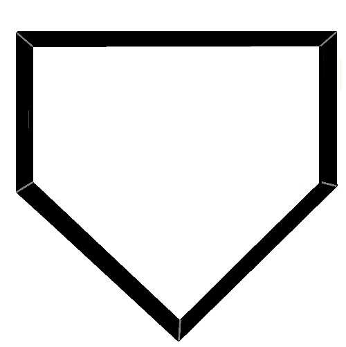 home plate svg #27, Download drawings