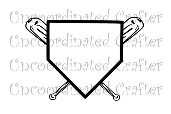 home plate svg #62, Download drawings