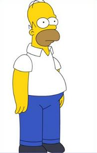Homer Simpson clipart #19, Download drawings