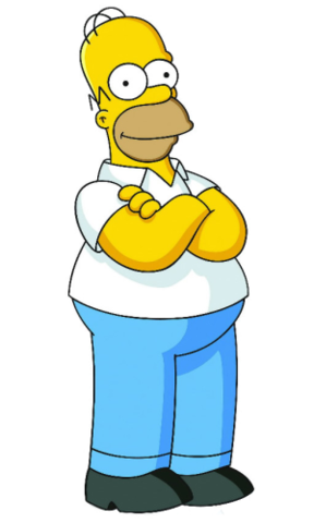 Homer Simpson clipart #9, Download drawings