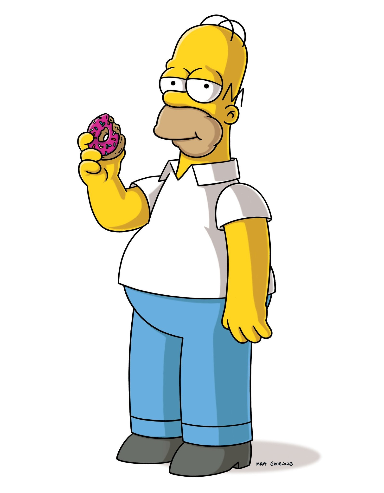 Homer Simpson clipart #11, Download drawings