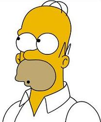 Homer Simpson clipart #20, Download drawings