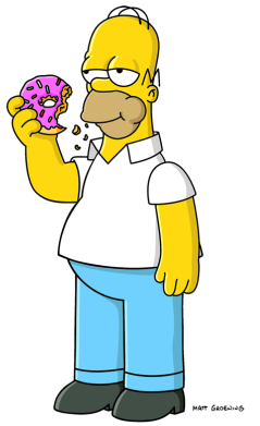 Homer Simpson clipart #13, Download drawings