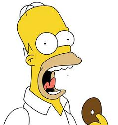 Homer Simpson clipart #18, Download drawings