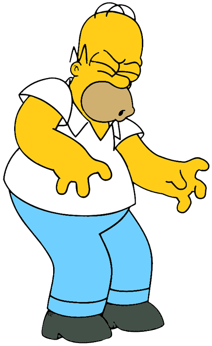 Homer Simpson clipart #12, Download drawings