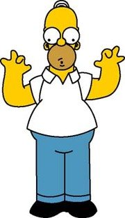 Homer Simpson clipart #16, Download drawings