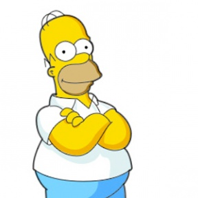 Homer Simpson clipart #15, Download drawings