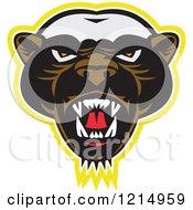 Honey Badger clipart #3, Download drawings