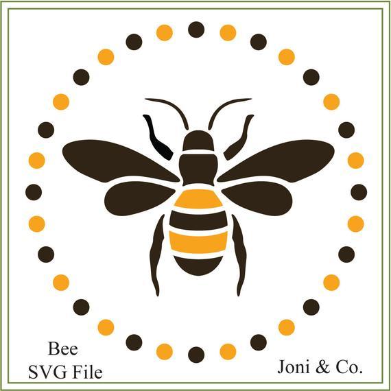 honey bee svg #643, Download drawings