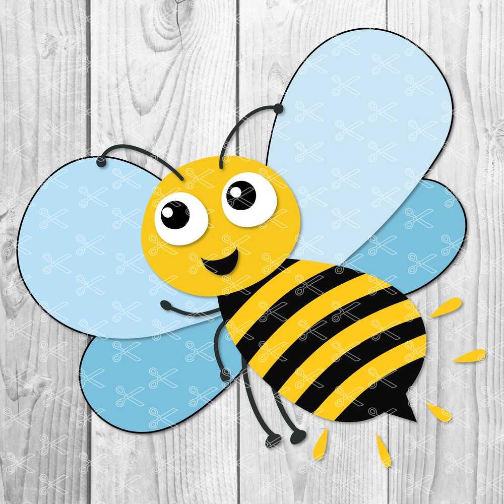 honey bee svg #625, Download drawings