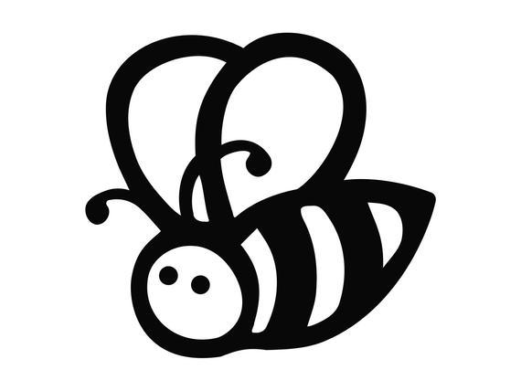 honey bee svg #636, Download drawings