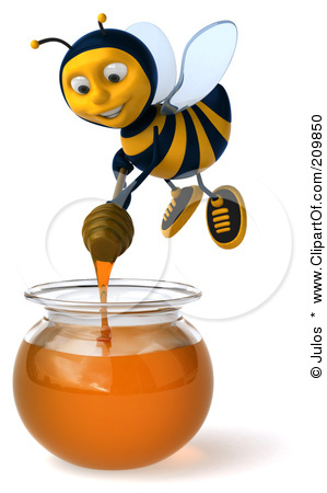 Honey clipart #1, Download drawings