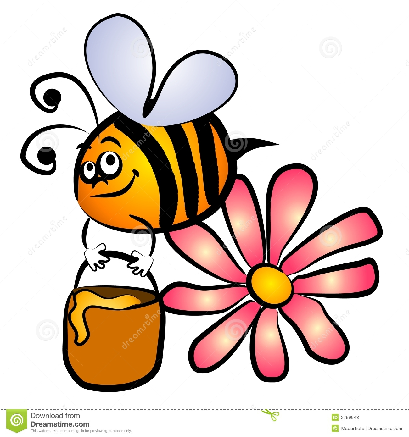 Honey clipart #3, Download drawings