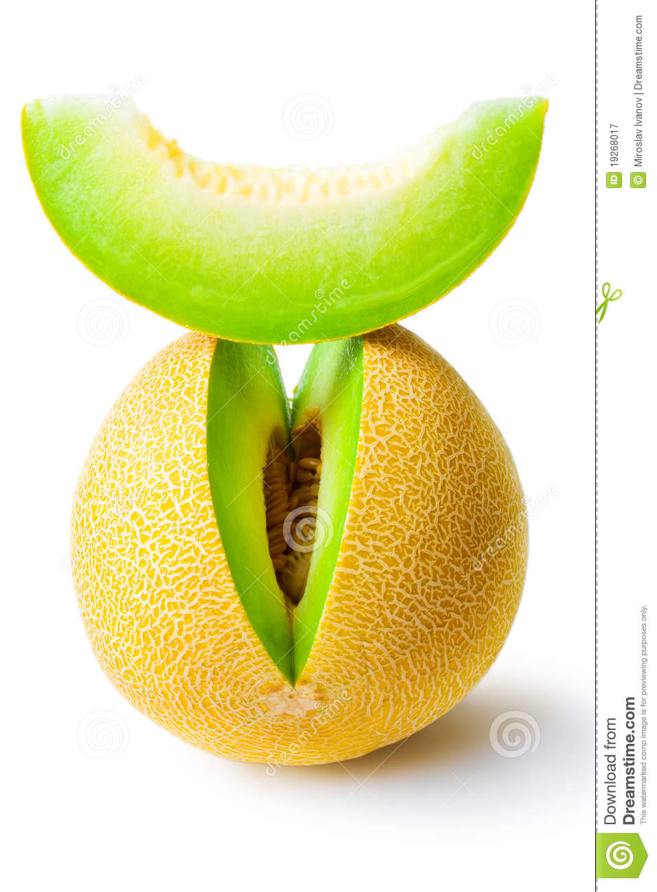 Honey Dew Melon clipart #8, Download drawings