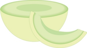 Honey Dew Melon clipart #19, Download drawings