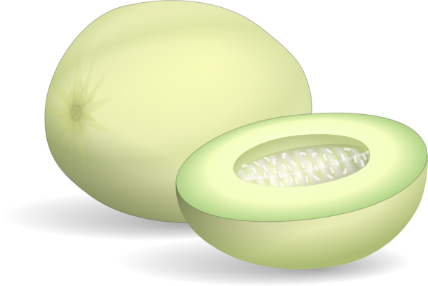 Honey Dew Melon clipart #18, Download drawings