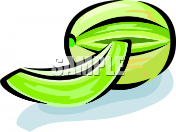 Honey Dew Melon clipart #16, Download drawings