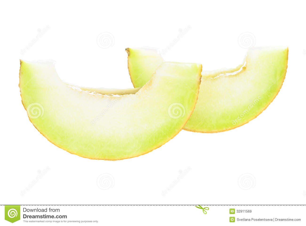 Honey Dew Melon clipart #1, Download drawings