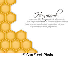 Honeycomb clipart #14, Download drawings