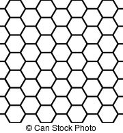 Honeycomb clipart #15, Download drawings