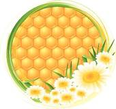 Honeycomb clipart #2, Download drawings
