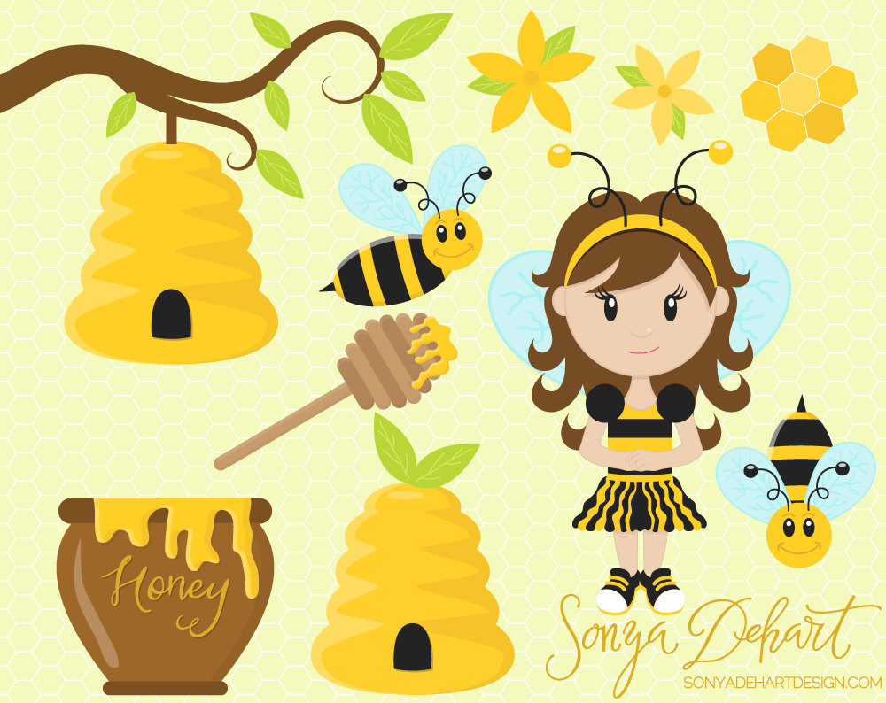 Honeycomb clipart #8, Download drawings