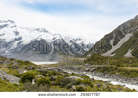 Hooker Valley clipart #3, Download drawings