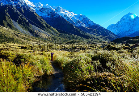 Hooker Valley clipart #10, Download drawings