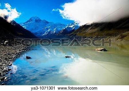 Hooker Valley clipart #11, Download drawings