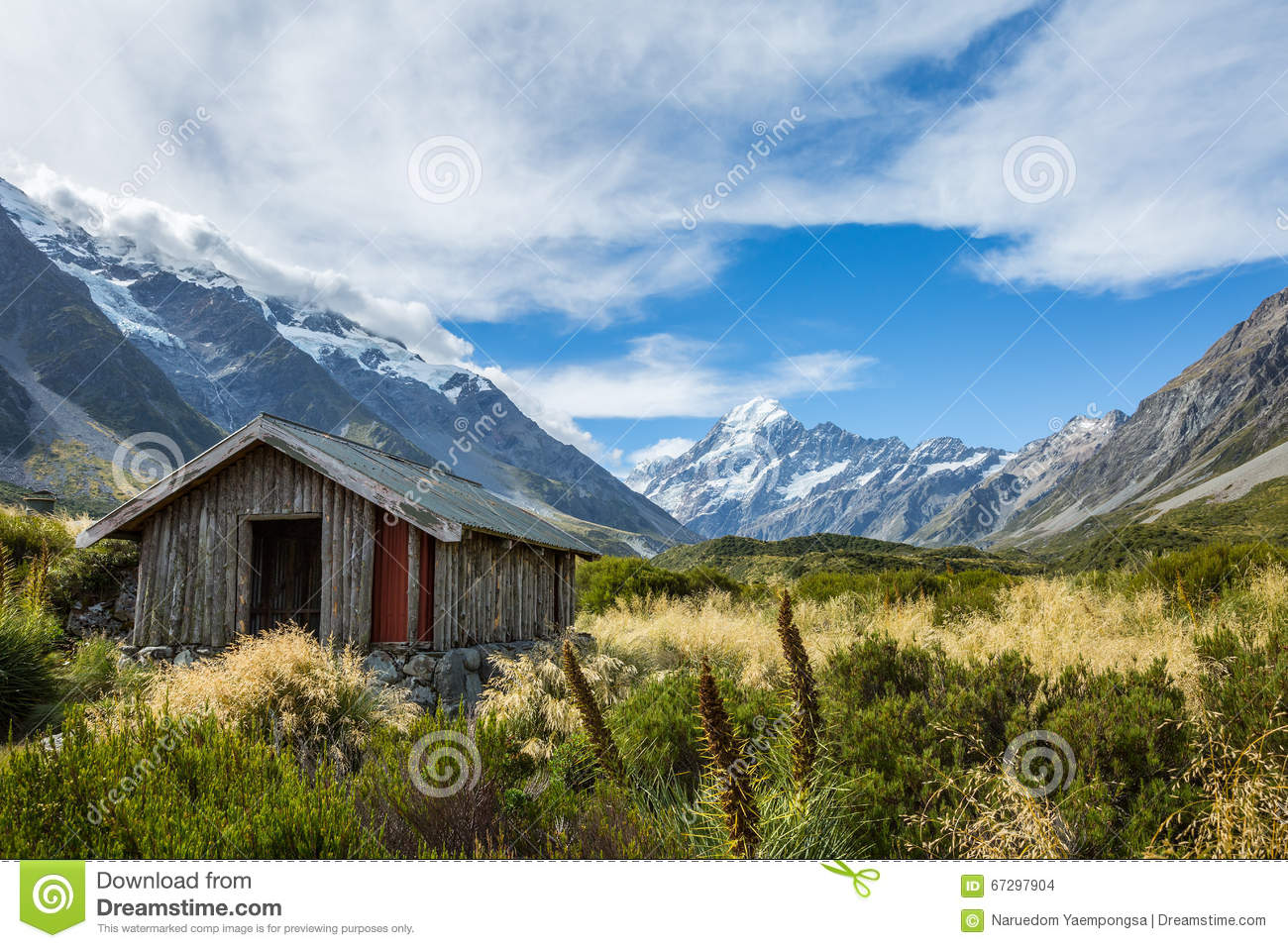 Hooker Valley clipart #9, Download drawings